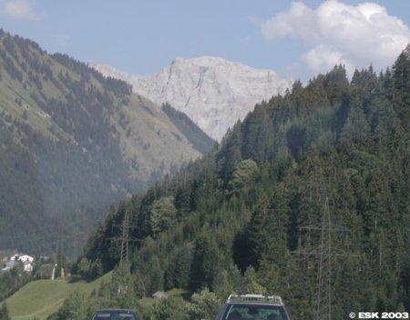 Eisenschweinkader | die kleine fotostory oder wie ... alpenbericht02