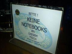 nonotebook