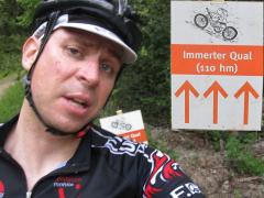 Erbeskopfmarathon 2011 ImQ