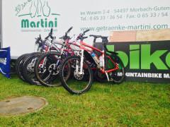 EBK 2014 - Bikepark