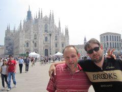 Dom Milano