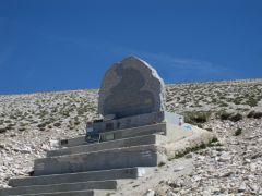 Simpson Denkmal