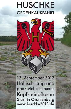 Huschke_Poster