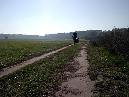 Herbst in Brandenburg