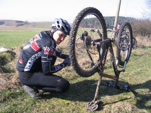 Jockel mein Zweiradmechaniker