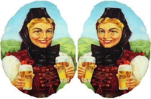 Doppeltes Biergit oder Aknesch und Aschtritt?