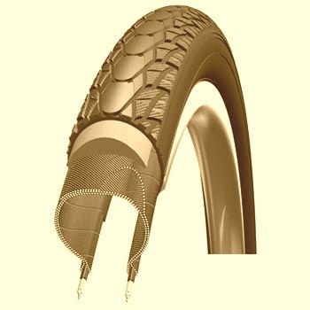Neueste Reifenentwicklung