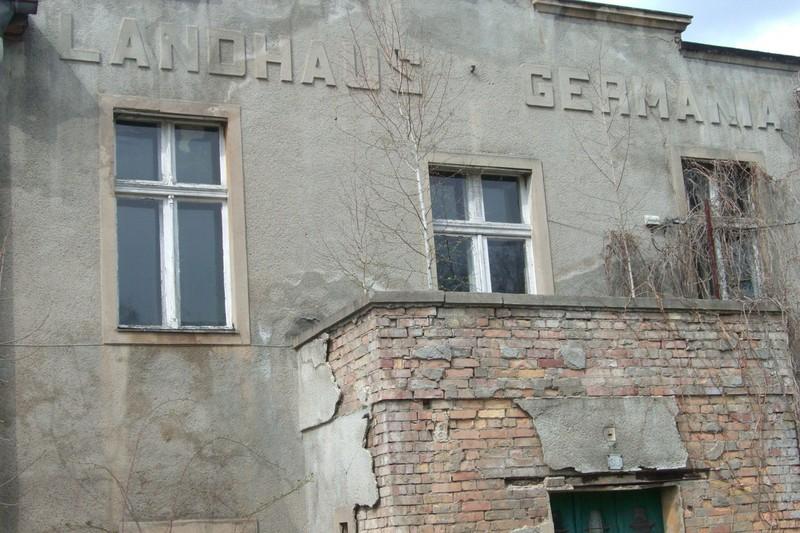 Landhaus Germania