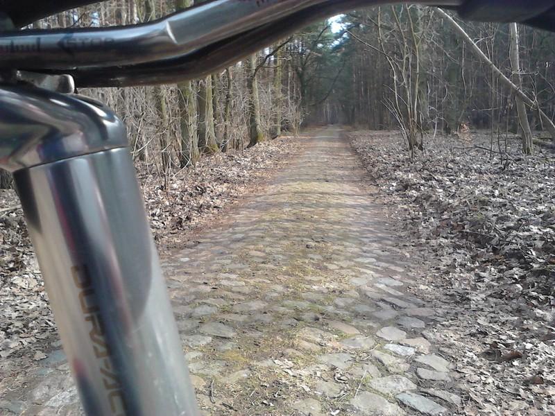 Huschke-Strecke