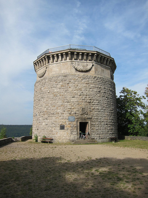 Turm Bad K