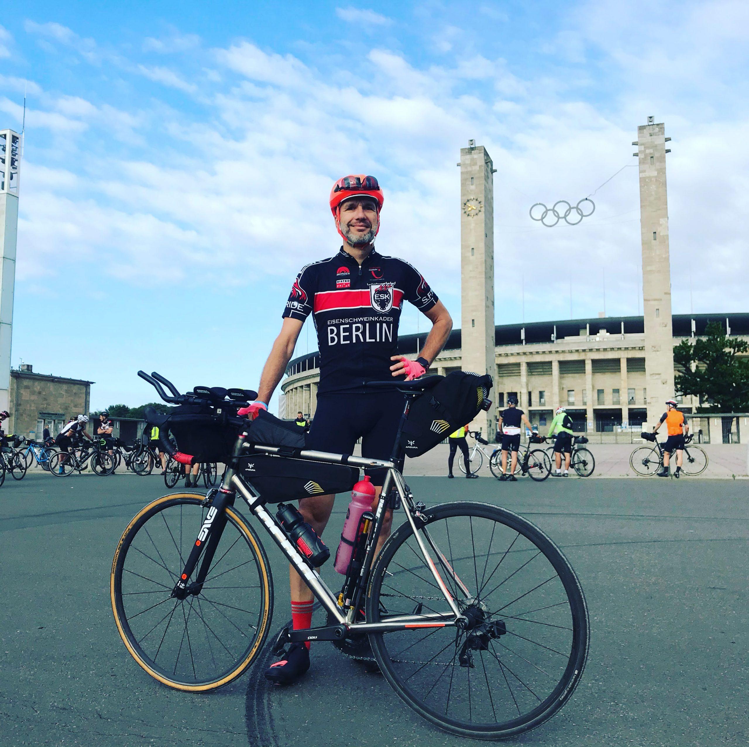 Start Olympiastadion