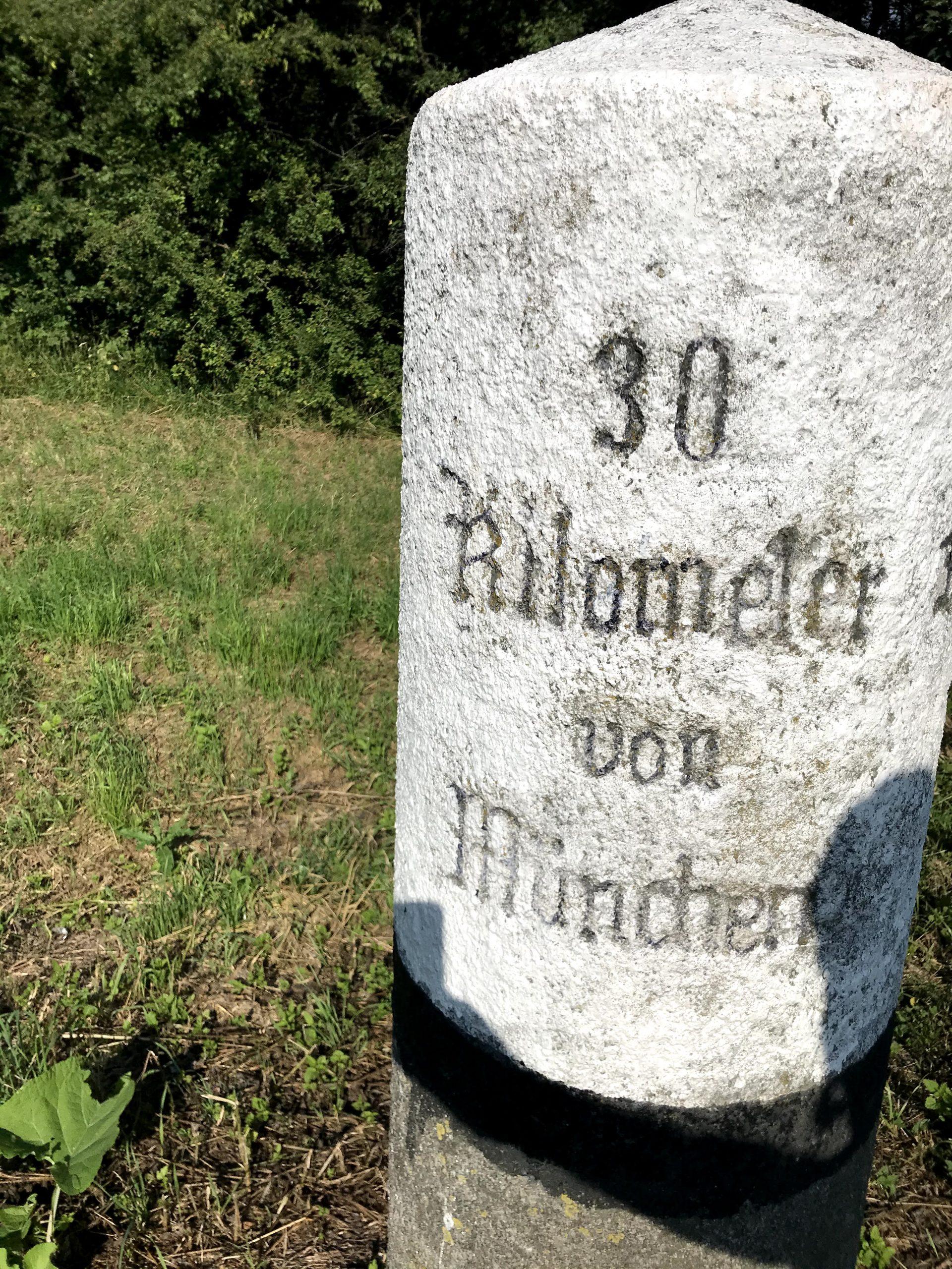 30 bis München